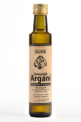 Amazigh-Argani