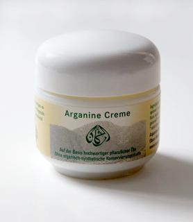 Arganine cream