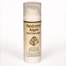 Arganine Hand cream