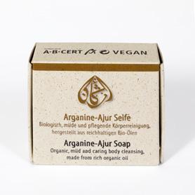 Soap Ajur